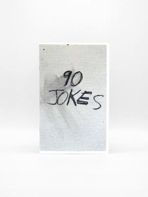 Richard Prince, 90 Jokes